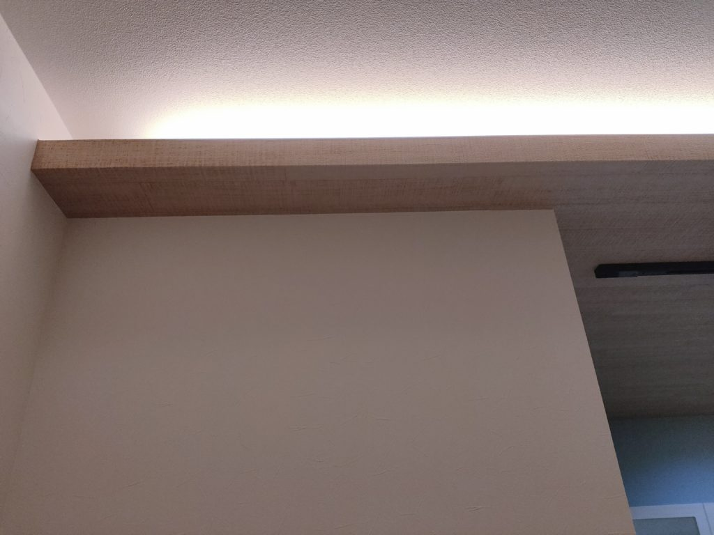 下がり天井比較